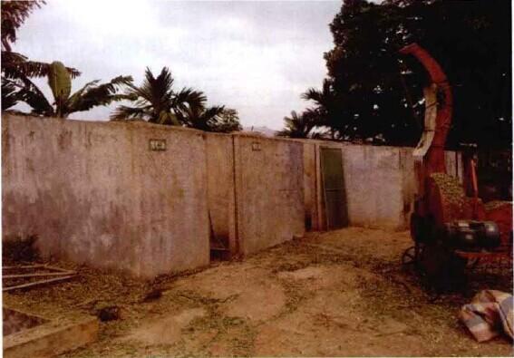图2—1 5青贮窖(池)